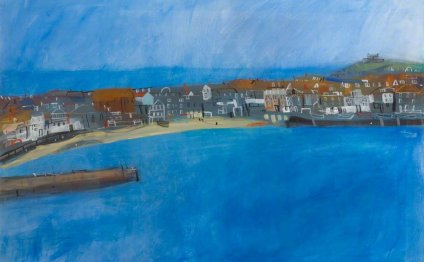 BBC - Your Paintings - St Ives