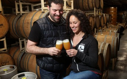 Why Trillium Said Yes to Beer
