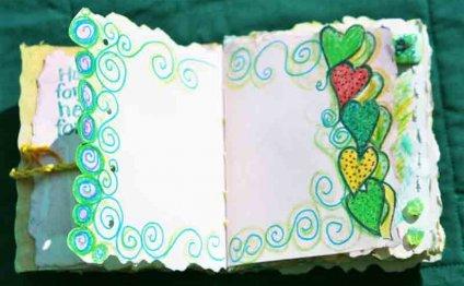 Book Art 22