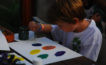 Creative Workshops for Kids