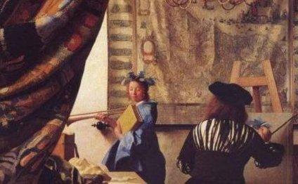 Famous Renaissance Art List