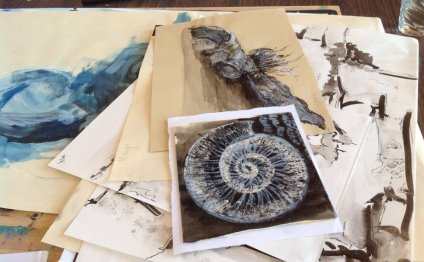 Pre Art School Courses