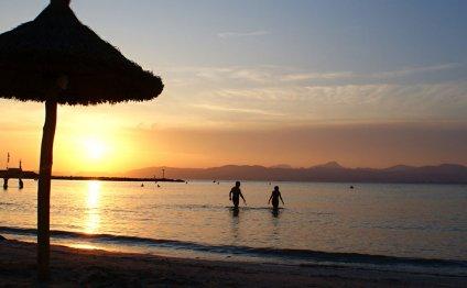 Holidays in Costa Calida