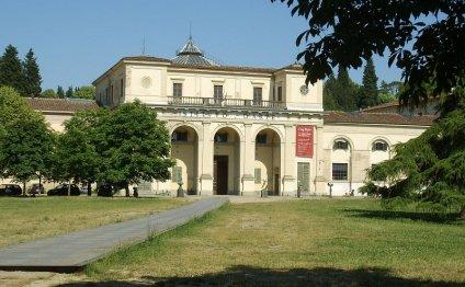 The Istituto d Arte in