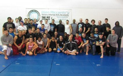 MMA Orland Park gyms-classes