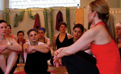 Prana Power Yoga - New York