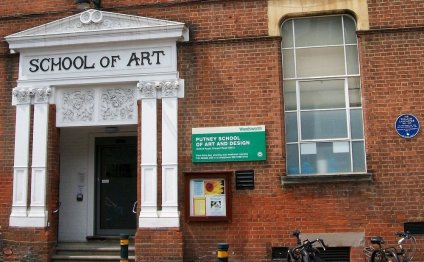 Putney School Of Art & Design