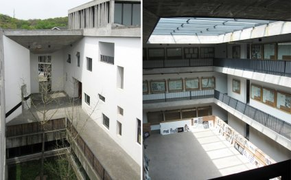 Building 15, China Academy of