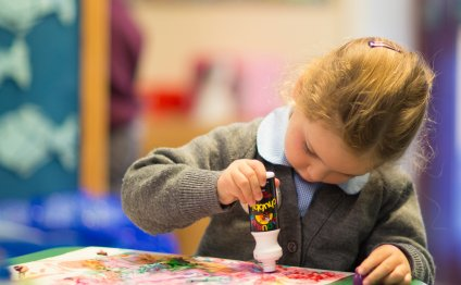 Art Workshops for Schools