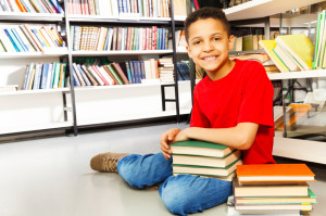 Get Kids Into Libraries With Summer Workshops
