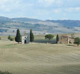 Painting workshops Italy | Art classes Tuscany