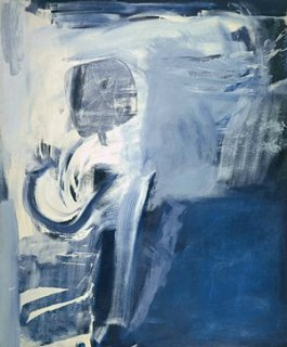Peter Lanyon's Thermal, 1960