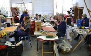 Canberra Art Workshop