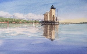 Hudson River Valley Artists