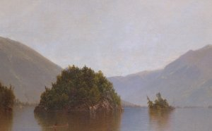 Hudson Valley School of Paintings