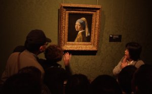 Most famous Renaissance paintings
