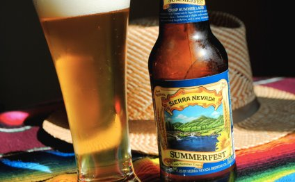 Sierra Nevada Summer
