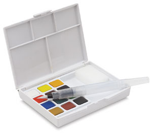 Sketch Box Set of 12