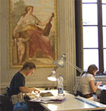 Study abroad in Italy - Art institute in Florence
