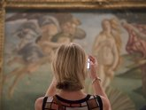 Famous paintings in Florence