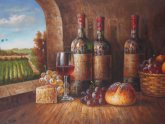 Italy oil Paintings