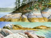 Maine Watercolor Artists