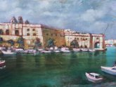Painting holidays in Malta