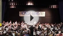 2014 Mid-Hudson Valley Catholic School Honor Band - Of