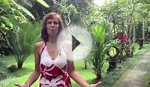 Art and Yoga retreat with Dawn Meader in Bali