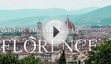 Art in the Heart of Florence