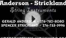 Articles Archives - Gerald Anderson String Instruments