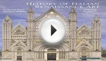 Download History of Italian Renaissance Art