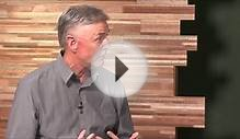 DPReview Live 2014: Interview with Art Wolfe