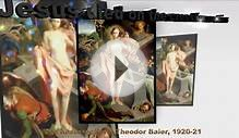 Famous Artist Paintings of The Resurrection Of Jesus