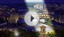Florence Day For Night Matte Painting