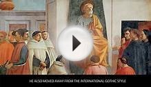 Masaccio - Famous Painters Bios - Wiki Videos by Kinedio