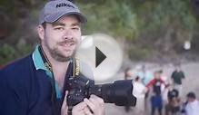 Orpheus Island Fine Art Photography Workshop with Les Walkling