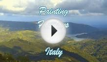 Painting Holidays in Italy