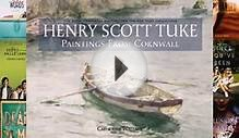 Read Henry Scott Tuke Paintings from Cornwall Ebook Free