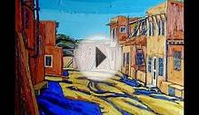 The Best of New Mexico Neil Myers Paintings hd ver
