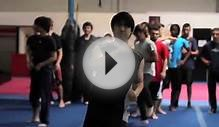 TRICKING CLASSES @ WHITE LOTUS MARTIAL ARTS CENTER!