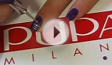 Tutorial Nail Art Holiday Dream | Mikeligna per PUPA NAIL
